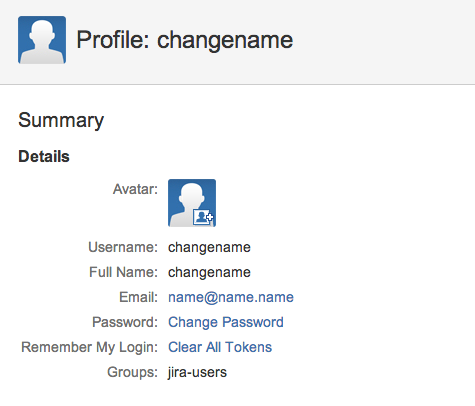 how to change company name in facebook profile