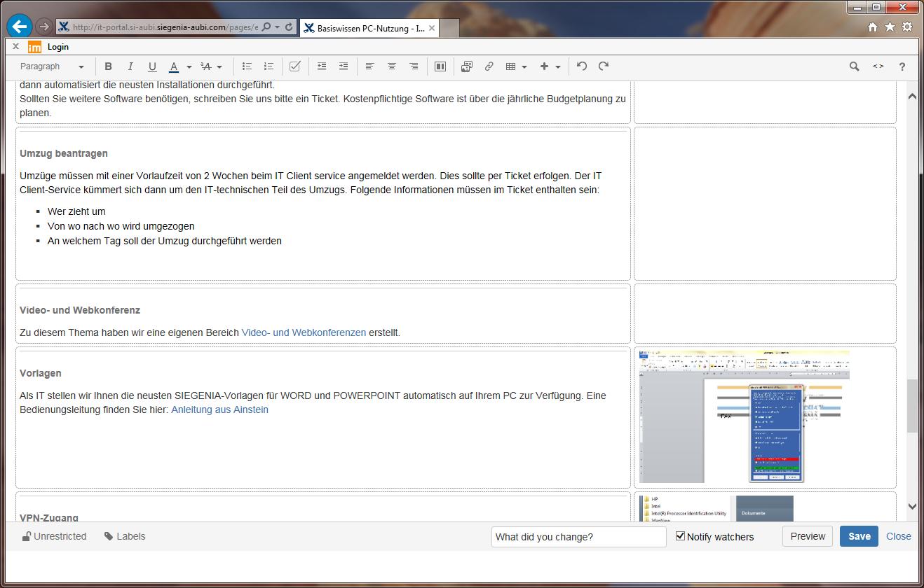 Tolle Wysiwyg Vorlage Ideen - Entry Level Resume Vorlagen Sammlung ...