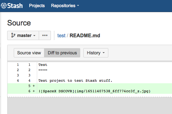 Adding Links to Project Files