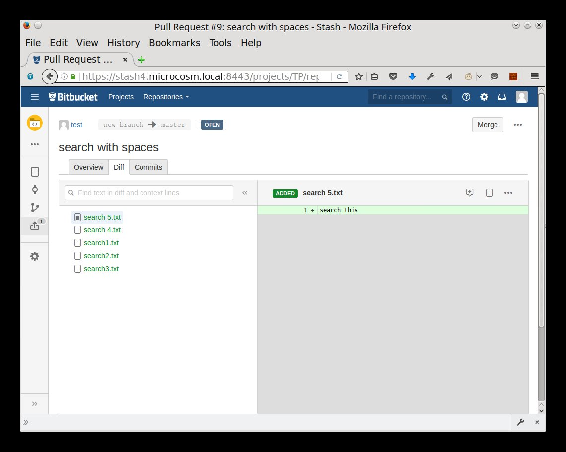 how to create a pull request
