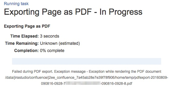 how to export pages to pdf