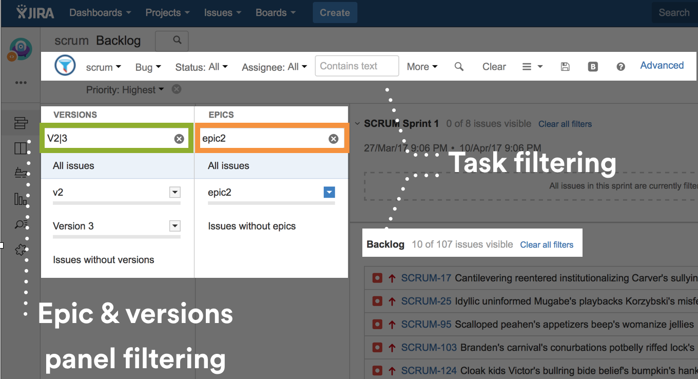 Jira Software Server 7.11 documentation - Atlassian ...