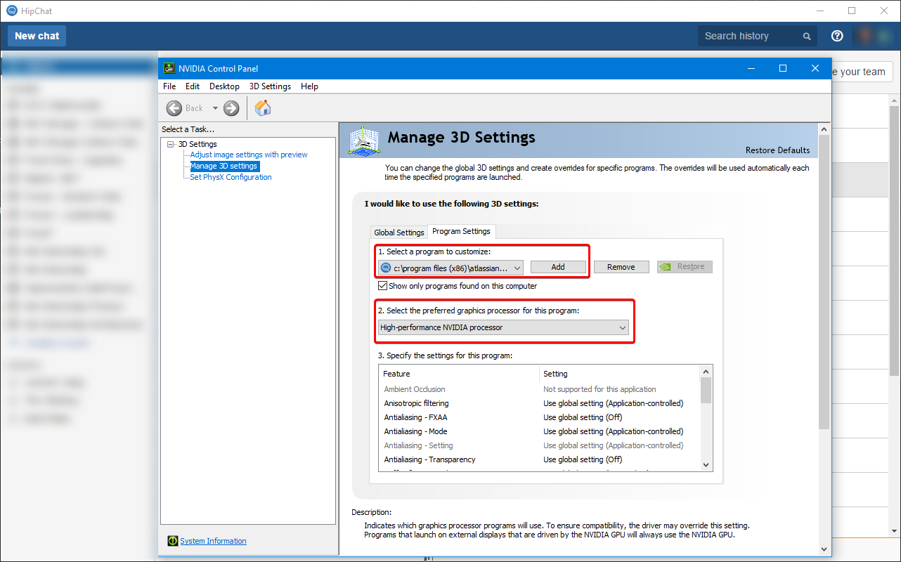 HCPUB-3199] Desktop App display/scaling issues on windows 10