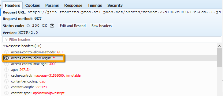 JRACLOUD-68518] Some users may be unable to see the left sidebar in