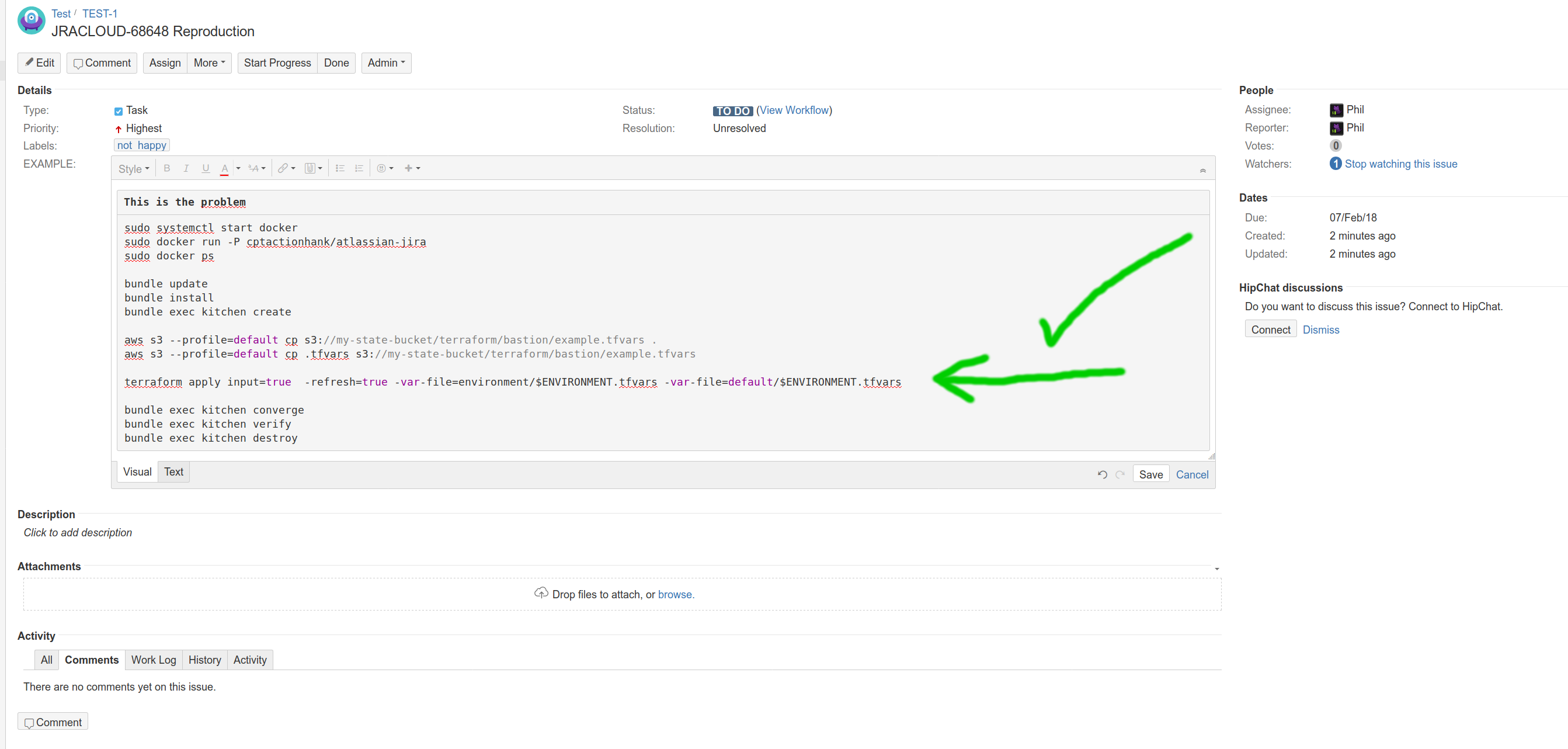 JRACLOUD-68648] Allow for width control of the JIRA Issue View in