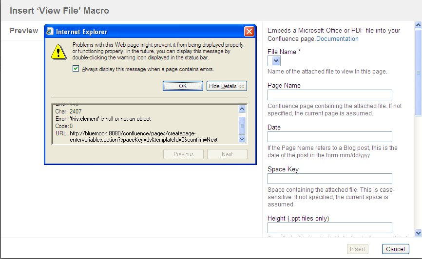 macro to open a pdf file