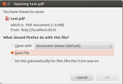how to open pdf files in chrome