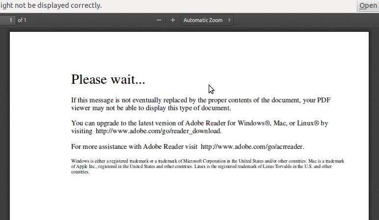 Firefox for mac open pdf in adobe reader