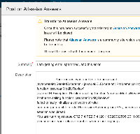 [CRC-3748] I am getting email spammed, and this error - Atlassian Support System-1.png