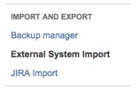 JIRA Import & Export Menu.png