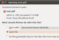 CONFSERVER-30392] PDF file doesn't don't open with Chrome's